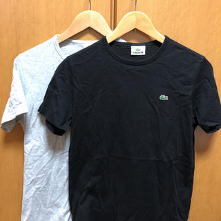 ラコステ(LACOSTE)のラコステ ワンポイントTシャツ セット(Tシャツ/カットソー(半袖/袖なし))