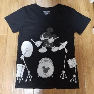 ディズニー(Disney)の超レア♡T.M.RevolutionミッキーコラボTシャツ♡(ミュージシャン)