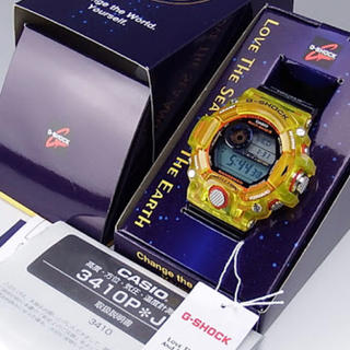 ジーショック(G-SHOCK)のGW-9403KJ-9JR(腕時計(デジタル))
