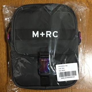 シュプリーム(Supreme)の新品未使用 M+RC NOIR GREY RAINBOW BAG マルシェノア (ショルダーバッグ)