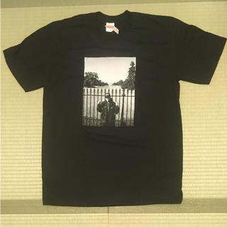 シュプリーム(Supreme)のsupreme undercover publicenemy Tシャツ(Tシャツ/カットソー(半袖/袖なし))