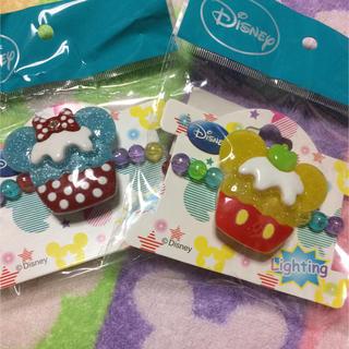ディズニー(Disney)のディズニー 光るブレスレット②(その他)