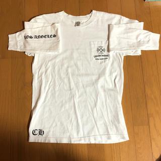 クロムハーツ(Chrome Hearts)のクロムハーツ Tシャツ(Tシャツ/カットソー(七分/長袖))