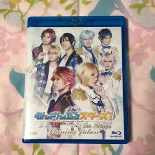 舞台 あんさんぶるスターズ あんステ TSF Blu-ray(その他)