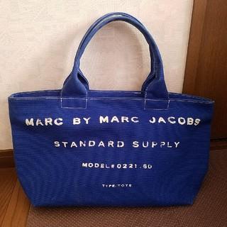 マークバイマークジェイコブス(MARC BY MARC JACOBS)のMARC BY MARC JACOBS トートバッグ (トートバッグ)