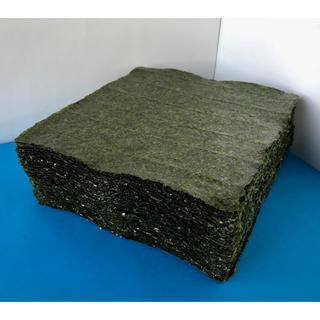 佐賀県有明海産 焼き海苔 全型50枚 送料無料(乾物)