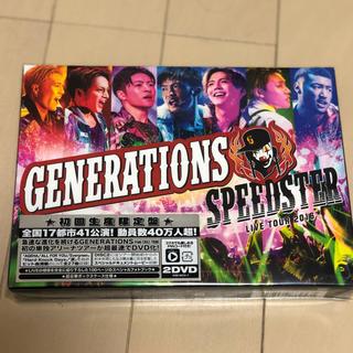 GENERATIONS - GENERATIONS LIVEDVD