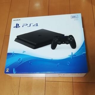 PlayStation4 - 美品 PS4 PlayStation4 CUH-2000A B01