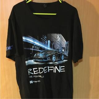 ディストリクト(District)のDISTRICTのベリーインポータント Tシャツ(Tシャツ/カットソー(半袖/袖なし))