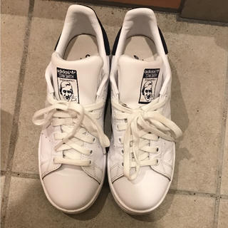 アディダス(adidas)のアディダススタンスミス 23.5(スニーカー)