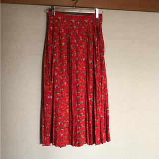 スライ(SLY)のSLYロングスカート(ロングスカート)