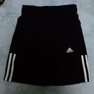 アディダス(adidas)の☆タグつき☆アディダス 130 ハーフパンツ(パンツ/スパッツ)