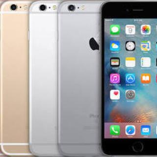 アイフォーン(iPhone)のiPhone8&8plus セット(スマートフォン本体)