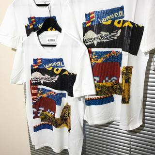 マルタンマルジェラ(Maison Martin Margiela)の専用(Tシャツ/カットソー(半袖/袖なし))