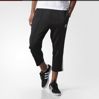 アディダス(adidas)の【未使用】アディダスオリジナルス トラックパンツ 7分丈 メンズSサイズ(その他)