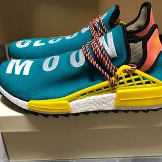 アディダス(adidas)のnmd human race adidas(スニーカー)