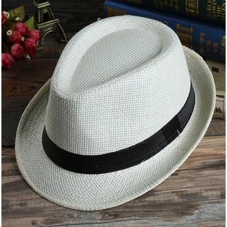 パナマ帽 メンズ(ハット)