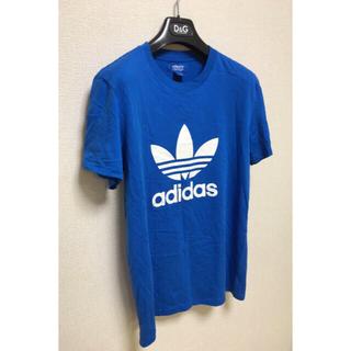 アディダス(adidas)のTシャツ【adidas 】(Tシャツ/カットソー(半袖/袖なし))