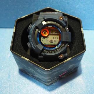 ジーショック(G-SHOCK)のフロッグマン GF-8250CM-2JR(腕時計(デジタル))