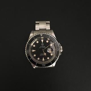 チュードル(Tudor)のチュードル ミニサブマリーナ 本体のみ(腕時計(アナログ))