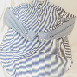 デレクラム(DEREK LAM)のDEREK LAM 10 CROSBYシャツ(シャツ/ブラウス(長袖/七分))