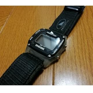 シャーク 腕時計(腕時計(デジタル))