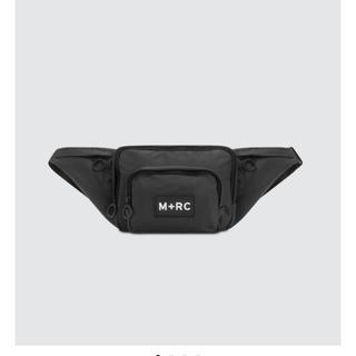 シュプリーム(Supreme)のマルシェノア  M+RC NOIR Black Belt Bag (ショルダーバッグ)