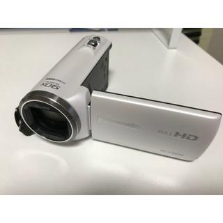 パナソニック(Panasonic)のパナソニック HC-V360M 16GB(ビデオカメラ)