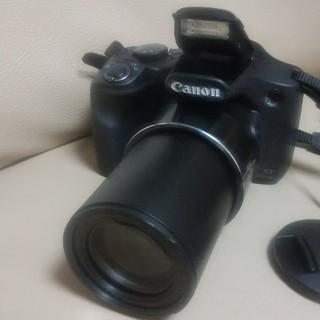 キヤノン(Canon)のCanonSX530HS(コンパクトデジタルカメラ)