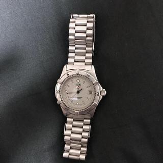 タグホイヤー(TAG Heuer)のタグホイヤー 腕時計(腕時計(アナログ))