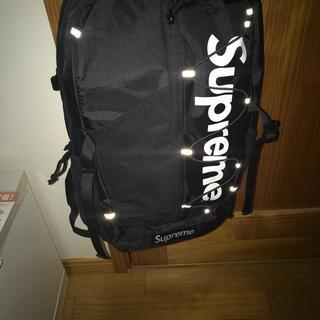 シュプリーム(Supreme)のsupreme17ss backpack(バッグパック/リュック)