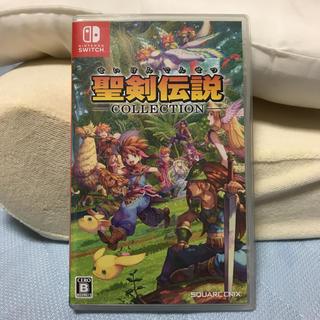 Nintendo Switch - ニンテンドーswitch 聖剣伝説コレクション