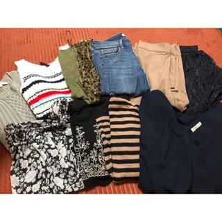 ザラ(ZARA)のレディース服まとめ売り(セット/コーデ)