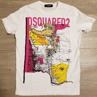 ディースクエアード(DSQUARED2)のDSQUARED2 2017SS Tシャツ M(Tシャツ/カットソー(半袖/袖なし))