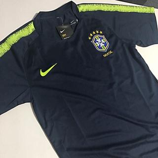ナイキ(NIKE)のブラジル代表 プラクティスシャツ(ウェア)