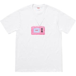 シュプリーム(Supreme)のSupreme 2018SS TV Tee(Tシャツ/カットソー(半袖/袖なし))