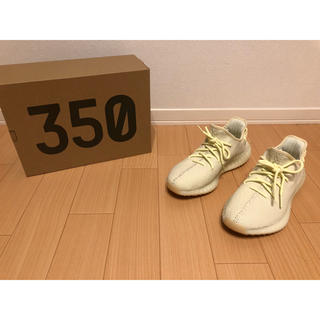 アディダス(adidas)のyeezy boost 350 v2 butter(スニーカー)