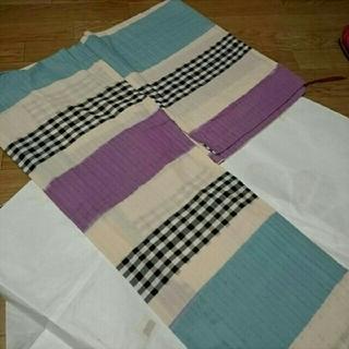 ツモリチサト(TSUMORI CHISATO)のツモリチサト 浴衣  夏着物(浴衣)