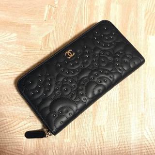 CHANEL - CHANEL♥️2018年新作♥️長財布