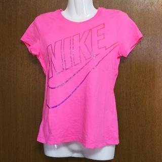 ナイキ(NIKE)の美品❗NIKE(ナイキ)のTシャツ(Tシャツ(半袖/袖なし))