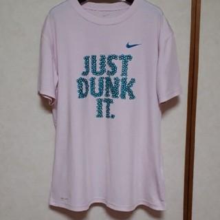 ナイキ(NIKE)の☆新品・未使用☆ NIKE ナイキ バスケットボール Tシャツ(Tシャツ(半袖/袖なし))