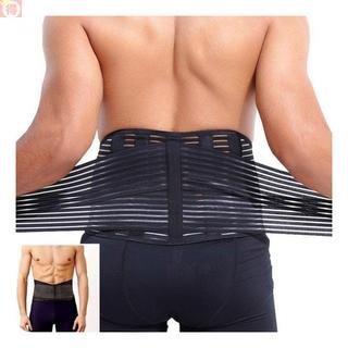 ウエストトリマーベルト Vkaiy 腰サポーター 腰痛ベルト (エクササイズ用品)
