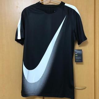 ナイキ(NIKE)の新品 NIKE Tシャツ(Tシャツ/カットソー(半袖/袖なし))