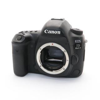 キヤノン(Canon)のCanon (キヤノン) EOS 5D Mark IV (デジタル一眼)