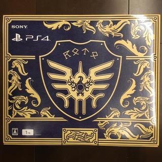 PlayStation4 - PlayStation4 ドラゴンクエスト ロト エディション