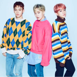 "EXO - EXO-CBX ""MAGICAL CIRCUS""TOUR2018"