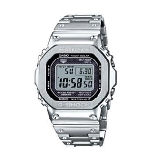 ジーショック(G-SHOCK)のカシオ CASIO G-SHOCK GMW-B5000D-1JF  フルメタル (腕時計(デジタル))