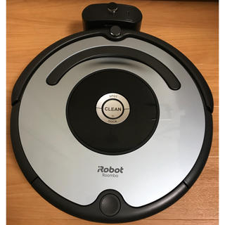 アイロボット(iRobot)の早い者勝ち! アイロボット 自動掃除機 ルンバ 641(掃除機)