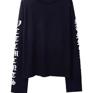シュプリーム(Supreme)の(ケプロ) kepro ロングスリーブ Tシャツ ストリート系 ロンT メンズ (Tシャツ/カットソー(七分/長袖))