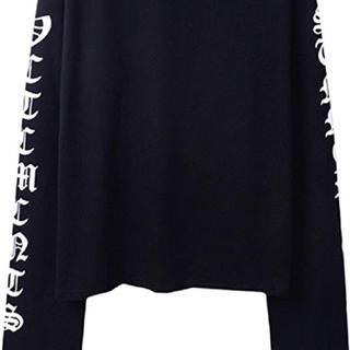 シュプリーム(Supreme)のロングT supreme  vetomonte(Tシャツ(長袖/七分))